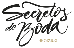Secretos de Boda – 2brain.es - El blog de boda de 2brain.es