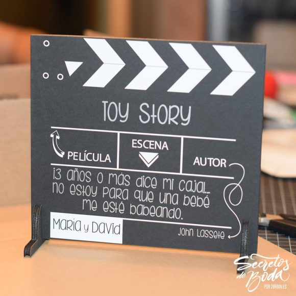 seating plan cine claqueta
